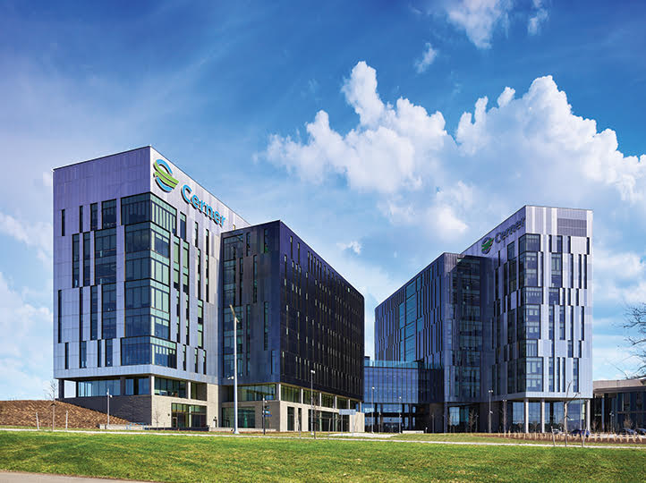 Project Profile: Cerner Innovations Campus - American Direct