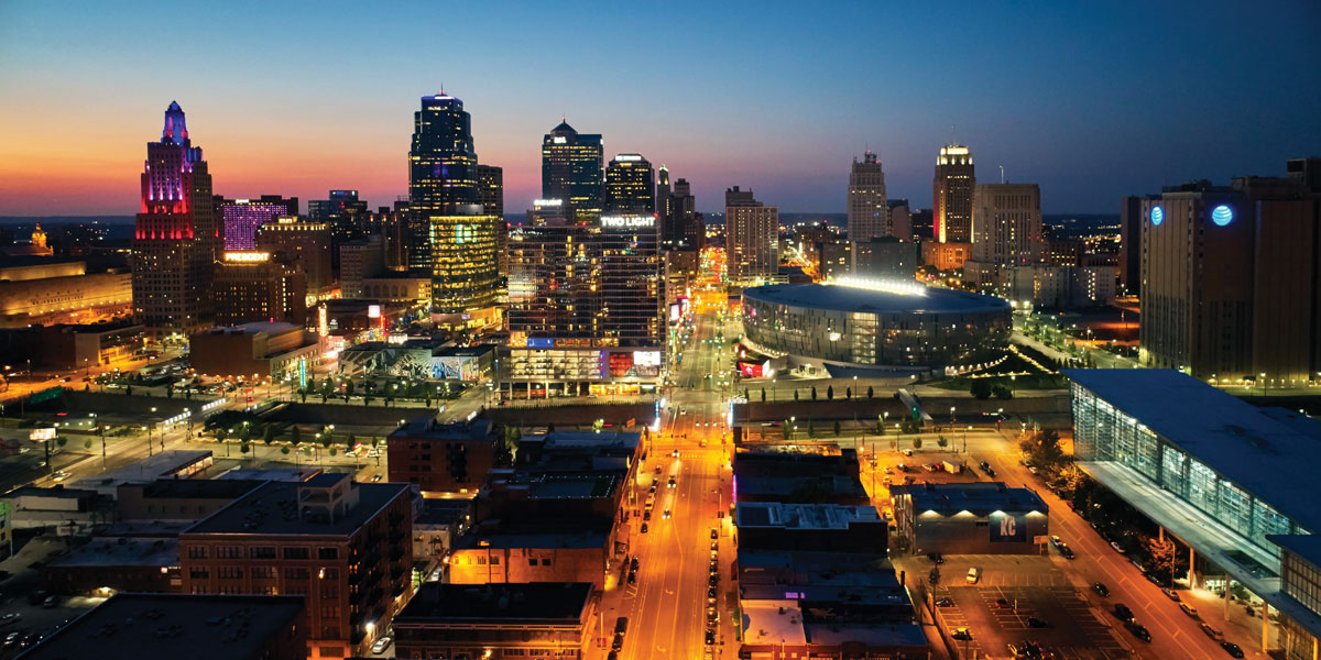 Project Profile: One Light and Two Light in Kansas City
