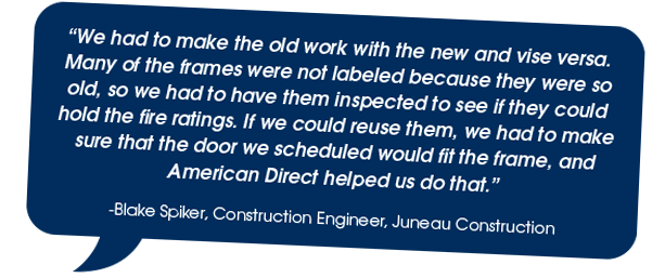 Case Study Russell Hall American Direct
